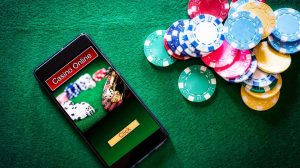 Reasons To Dip Into Online Gambling Games