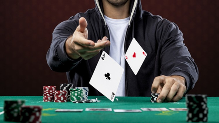 kind of gambling