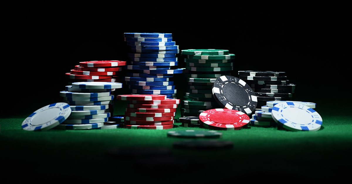 Some Of The Benefits of Poker Online
