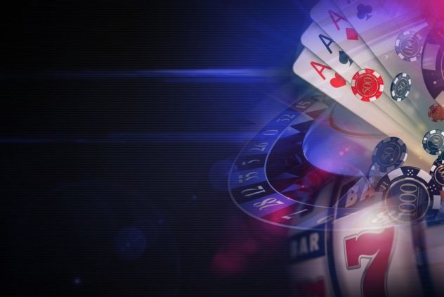 casino blackjack betting