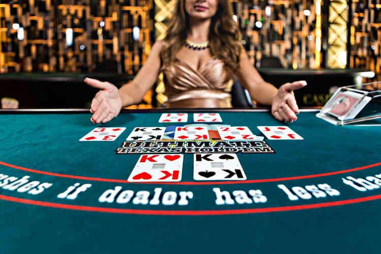 poker games google