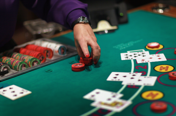 Top Online Casinos and poker