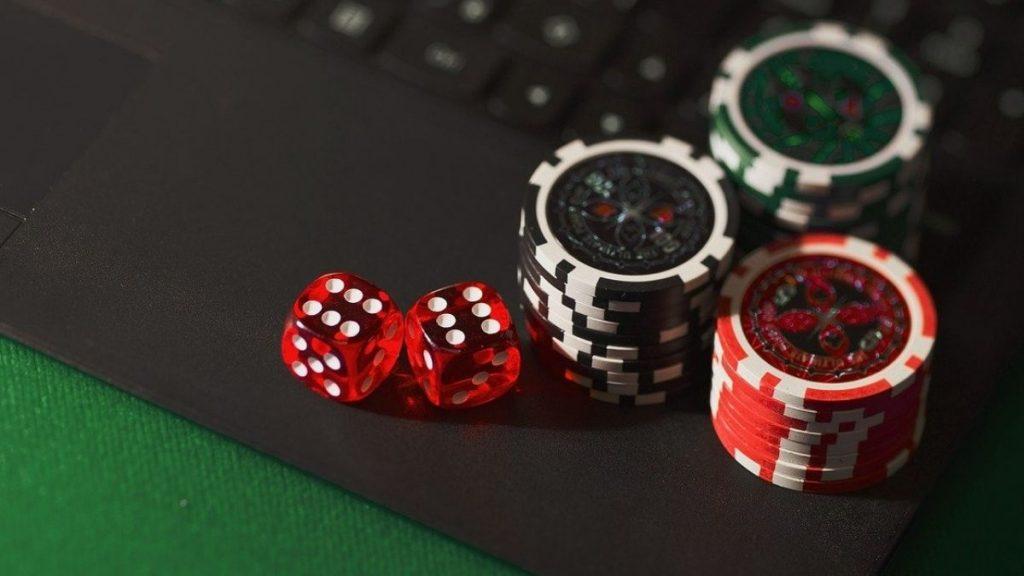online gambling for beginners