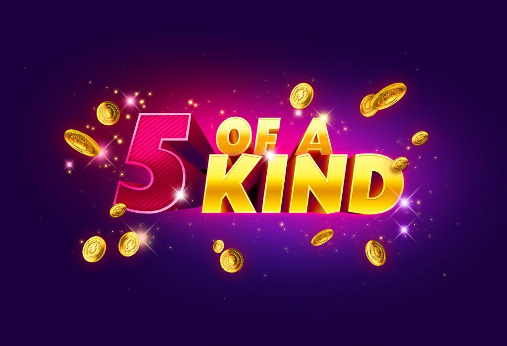slot games with bonuses